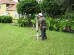 foundation maintenance